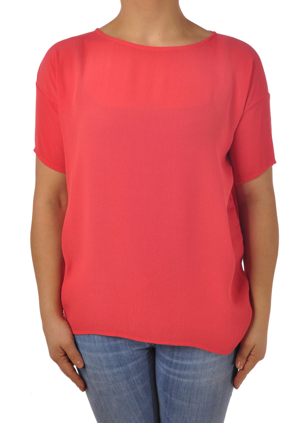 CROSSLEY - Shirts-Blouses - Woman - Rosa - 5087412F184050