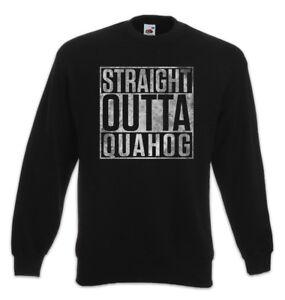 Quahog Straight Guy Peter Outta Lois Family Fun Griffin Felpa Pullover Aw5qTw