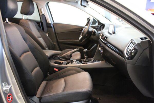 Mazda 3 1,5 Sky-G 100 Vision - billede 5