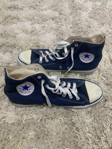 Vintage Converse Chuck Taylor All star high top Sz
