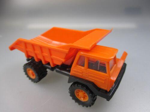 Schub20 Espewe DDR Modell Dumper Perlini Hinterkipper Baufahrzeug