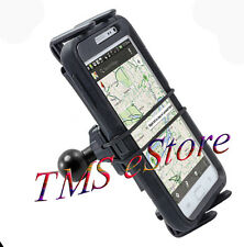check out a78c1 50fcc Bicycle or Motorcycle Smartphone Holder Universal RAM Mounts With ...