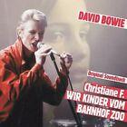 Christiane F. Wir Kinder by David Bowie (CD, Aug-2001, Virgin)
