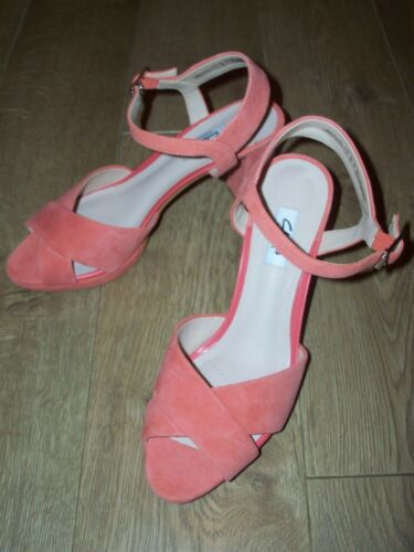 Of Clarks Width Sandals New Petal D Kendra Size Platform Choice YBdfq