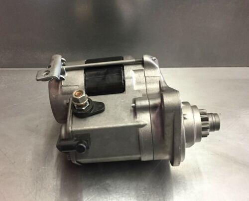 1988-1995 Honda Civic 1.5L-1.6L 1988-91 CRX 1.5L Starter OEM 17285