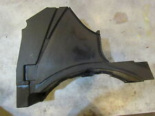 2005 Nissan 350Z Convertible LH Trunk Spacer 84976 CE400
