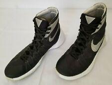 designer fashion c3abe d741f item 2 Mens Size 9.5 Black White Silver Nike Hyperdunk 2015 Basketball  Shoes 749645-001 -Mens Size 9.5 Black White Silver Nike Hyperdunk 2015  Basketball ...