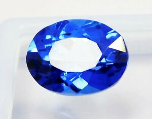 Natural-CERTIFIED-Oval-Cut-9-Ct-Blue-Sapphire-Loose-Gemstone