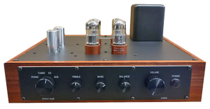 Custom-Handcrafted-Tone-Control-Tube-Preamp-with-phono-preamp