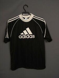 Details about Adidas Jersey Size Kids Boys XL Vintage Retro ig93