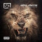 Animal Ambition: An Untamed Desire to Win [PA] by 50 Cent (CD, Jun-2014, G-Unit Records)