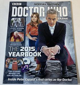 Doctor-Who-Doctor-Who-Edicion-Especial-39-2015-Anuario