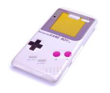 Hülle f Motorola Razr i XT890 Schutzhülle Tasche Case Cover Handy Schale Gameboy
