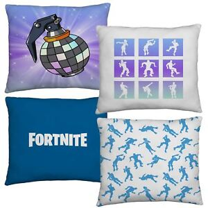 Official-Fortnite-Bomb-Emotes-Llama-Cushion-Matches-Bedding-IN-STOCK