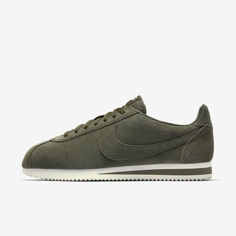 Nike Classic Cortez SE Cargo Cargo Cargo Khaki Green 902801-300 New Men's shoes Size 8     9 a48129