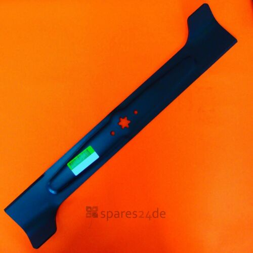 Messer für Rasentraktor MTD PINTO DX60 60cm