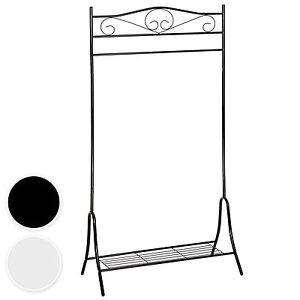 Portant-pour-vetements-penderie-tringle-telescopique-porte-vetement-armoire