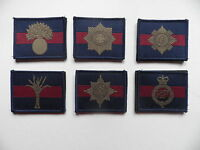 Brigade of Guards unit ID / Morale patches. All Battalion options available.