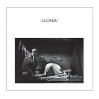 JOY DIVISION CLOSER NEW SEALED 180G VINYL LP REISSUE IN STOCK