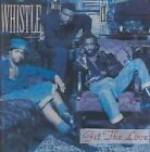 Get the Love by Whistle (CD, Jan-1992, Select)
