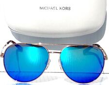 a3b69245cca item 4 NEW  MICHAEL KORS ROSE GOLD 58mm AVIATOR BLUE Mirror Rodinara  Sunglass MK5009 -NEW  MICHAEL KORS ROSE GOLD 58mm AVIATOR BLUE Mirror  Rodinara Sunglass ...