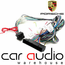 Awesome Ct20Po01 Pcm 2 1 Headunit Wiring Harness Adapter Lead For Porsche Wiring Digital Resources Unprprontobusorg