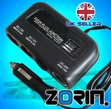 24V TO 12V MINI DC-DC CONVERTER TRUCK VAN CAR LORRY CAMPER