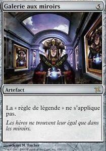 Galerie-aux-miroirs-Mirror-Gallery-Magic-mtg-NM-Kamigawa