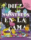 Diez Monstruos En La Cama by Karie Cotton (Hardback, 2015)