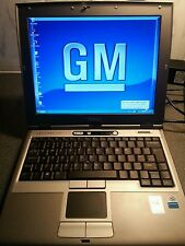 VAUXHALL DEALER LEVEL  LAPTOP GDS2 TECH 2 GLOBAL TIS TECHLINE TIS2000