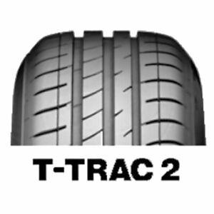 Vredestein Reifen T TRAC2 8714692290640