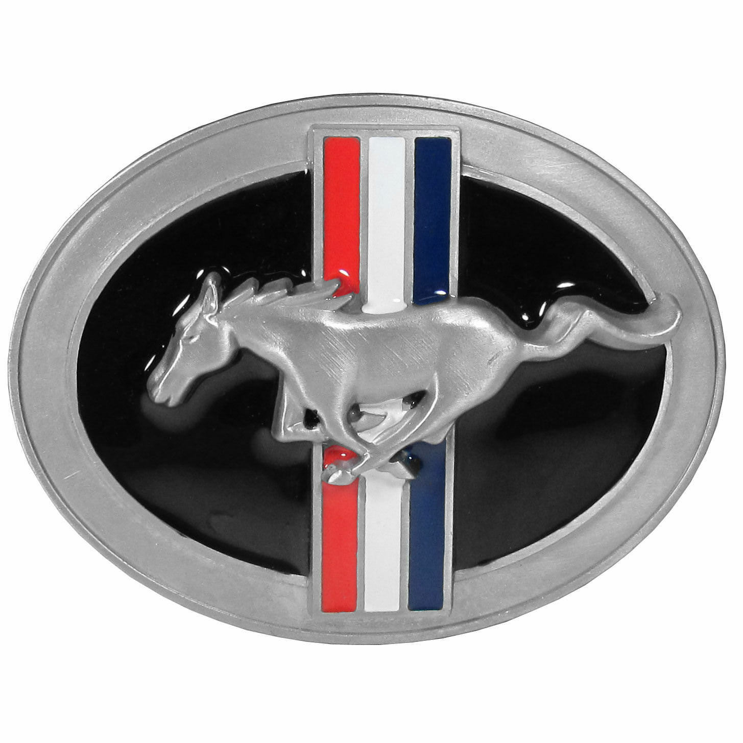 Ford Mustang Officially Licensed Belt Buckle K90