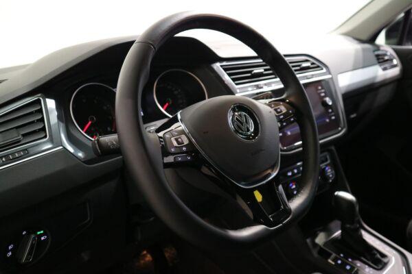VW Tiguan 1,5 TSi 150 Comfortline DSG - billede 4
