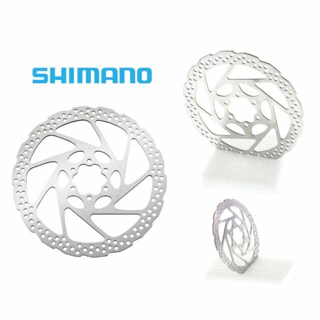 889813329a7 Shimano Alivio / Deore SM-RT56 - 6 Bolt Disc Brake Rotor - 160 mm