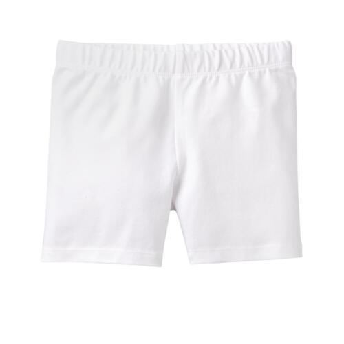 NWT Gymboree White Cartwheel Girls Shorts toddler Kid girls Many sizes