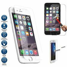 Premium 9h Hardness Tempered Glass Screen Protector for Apple iPhone 6s / 6