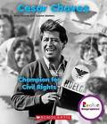 Cesar Chavez: Champion for Civil Rights by And Joanne Mattern Roome (Hardback, 2016)