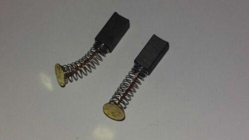 5 5 10 electrique 10x5x5 mm charbon Brosses moteur soutiens-gorge charbon stylos 5x5x10mm Nr28