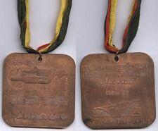 Orig.Bronzemedaille    WM im Flossenschwimmen HANNOVER 1976 - 800 m  !!  RARITÄT