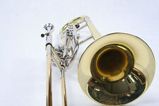 VALVOLA trombone e zugposaune, valvola trombone, trombone