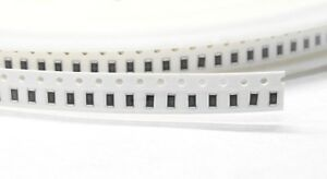 100 x 1M Ω 1000000 Ohm 1% 1206 D25001MFCS TK100 SMD Widerstände/SMD Resistors