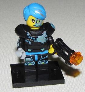 LEGO NEW SERIES 16 CYBORG MINIFIGURE 71013 FIGURE