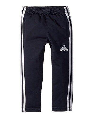 `Pantalon de survêtement adidas UNISEX Athletic Bleu marine, Enfant des jeunes, AK6965 2T 3T