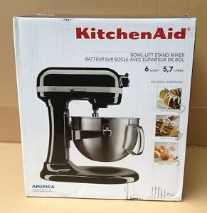 Kitchenaid Professional 600 Series 6 Qt Bowl Lift Stand Mixer