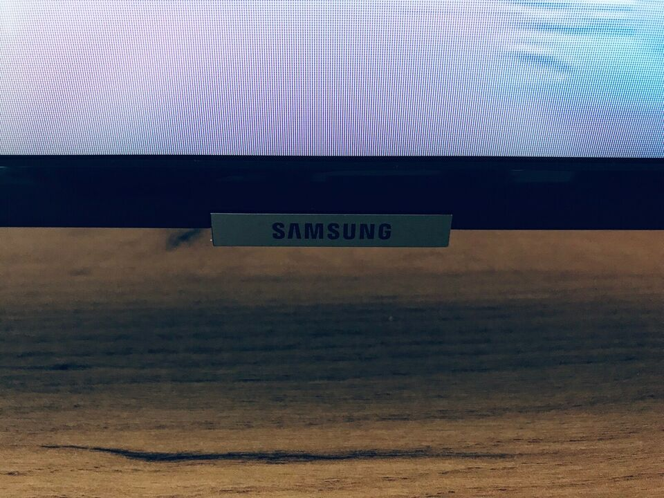LED, Samsung, UE65NU6025K