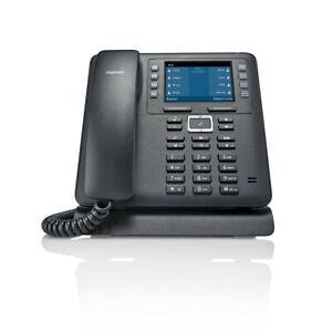 Telefono Fisso Gigaset Pro Maxwell 3 VoIP da Ufficio Lavoro Audio HD Vivavoce