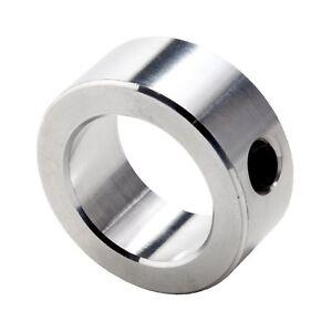 Climax Part C-087-A 1 1//2 inch OD, 7//8 inch bore Aluminum Set Screw Collar