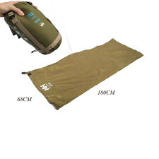 Outdoor Sleeping Bag Ultra-light Envelope Waterproof Camping Travel Hiking New