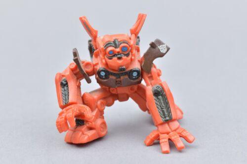 Transformers Robot Heroes Bavette Complete PVC
