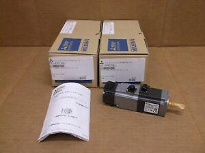 HF-KN13BJ-Mitsubishi-NEW-In-Box-100W-Servo-Motor-With-Brake-HFKN13BJ